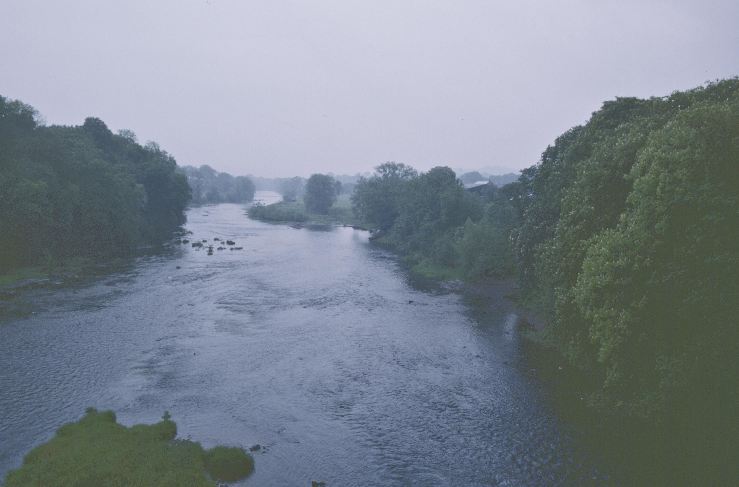 The Wye at Hay