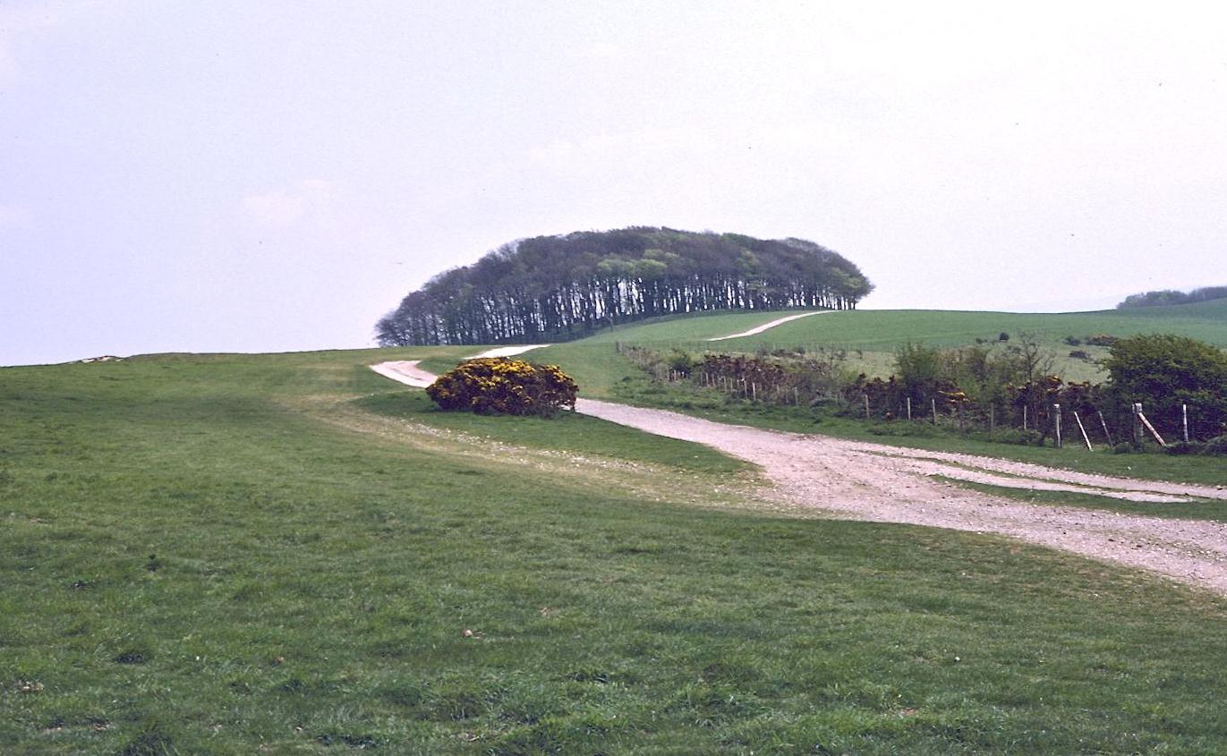 Chactonbury Ring